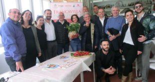 """Presentata la sesta edizione di """"Francavilla fiori e fragole"""" VIDEO"""