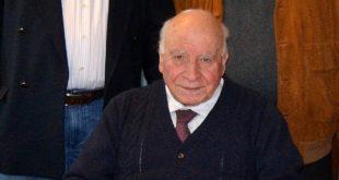 Montesilvano, morto l'ex sindaco Leo Fuschi