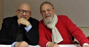 Autori paganichesi, ieri e oggi: Nicola Enrico Biordi e Goffredo Palmerini