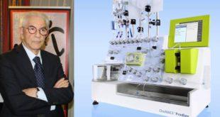 L'Ail dona all'ospedale di Pescara lo strumento per il progetto CAR- T, una nuova arma contro l tumori ematologici
