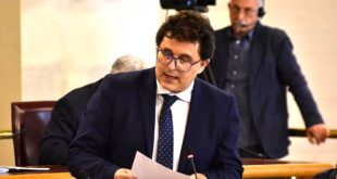 Blasioli interviene sul progetto di legge che verrà discusso in Consiglio regionale
