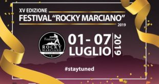 Ripa Teatina, i vincitori della quindicesima edizione del Festival Rocky Marciano