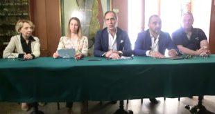 Comune di Chieti, dimissioni Di Primio: la posizione di Forza Italia VIDEO