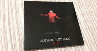 An To: una vita in musica, dal singolo contro il bullismo al suo primo cd