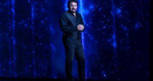 Pescara, Enrico Brignano al Teatro D'Annunzio con 'Un'ora sola vi vorrei'