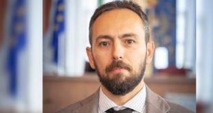 """Paolo Sola (M5S Pescara): """"Un sindaco prigioniero ridotto a comparsa"""""""