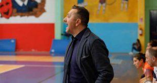 Gianluca Marzuoli è il nuovo allenatore della Tombesi