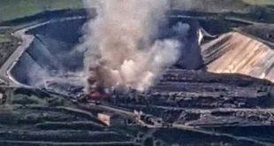 """Quinto episodio di incendio a Valle Cena, Comitato Difesa Comprensorio Vastese """"è emergenza ambientale"""""""