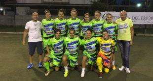 Torna la Pink CUP – Trofeo Luana Biferi a Congiunti, il torneo di calcio a 5 femminile