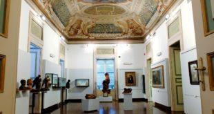 Chieti, al Museo Barbella la mostra degli artisti Margaret Stankey e Paolo Porreca