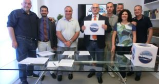 Nasce Alleanza Democratica per Francavilla, presentato il nuovo gruppo consiliare VIDEO