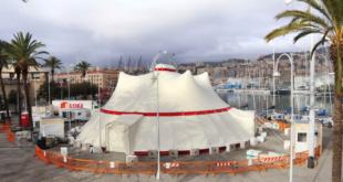 Pescara, Funambolika: tutto pronto per il primo spettacolo