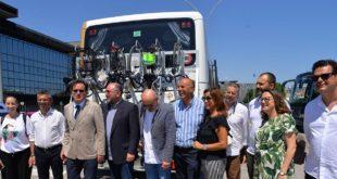 Turismo, presentato il progetto 'Green mobility'