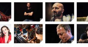 Atri Music Camp. Dal 24 al 27 luglio, workshop, jam session e concerti gratuiti in piazza
