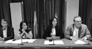 """Costa pescarese: il Movimento 5 Stelle """"divieto di balneazione per l'intera stagione"""""""