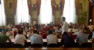 A Pescara assemblea dei segretari di circolo del Pd Abruzzo