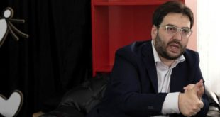 """Campagna di comunicazione a Mirus, il segretario del Pd Abruzzo Fina: """"Un insulto, rispettiamo chi è in prima linea"""""""