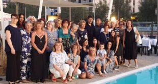 I 42 anni del Club Donne Biancazzurre, festa delle tifose del Pescara