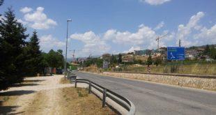 San Gregorio: famiglie residenti a in via San Demetrio da oltre tre mesi senza illuminazione pubblica stradale