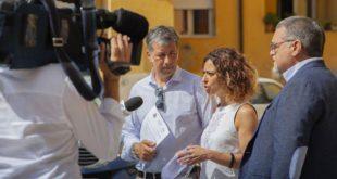 Sicurezza a Rancitelli: domani in Consiglio Comunale il richiamo del M5S Pescara, annunciato oggi al Ferro di Cavallo,