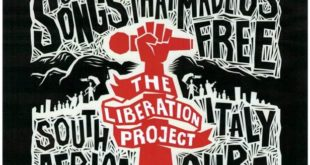 The Liberation Project in concerto a Fallo