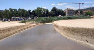 Stop del Prefetto di Chieti alla tappa di Vasto del Jova Beach Party