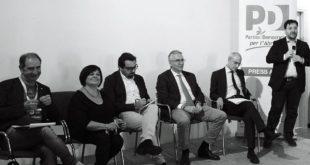 PD in assemblea regionale: ricostruzione e autonomia differenziata