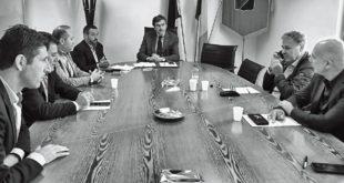 Nuova Pescara: Marsilio incontra i sindaci, reiterata richiesta di 300mila euro per il finanziamento. Costantini chiede rettifica