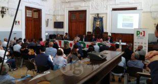 Assemblea regionale degli amministratori del Pd. A Chieti eletto il Coordinamento degli amministratori