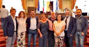 """Assemblea Costitutiva della Nuova Pescara: il M5S """"dal centro destra poche idee e ben confuse"""", """"sfogatoio del """"fronte del NO"""""""