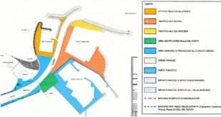 Il porto di Pescara verso l'affidamento del secondo lotto di opere