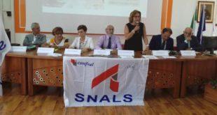 """Lo Snals Abruzzo"""" Una vergogna, dopo 10 anni, stare ancora nei Musp"""""""