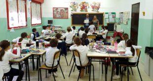 """A Chieti, nelle Scuole, si """"impara"""" a rispettare l'ambiente riciclando"""