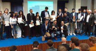 """Premio """"Cambiamenti"""" della CNA, Luca Amicone si aggiudica la finale regionale"""