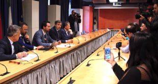 """Civeta: Marsilio """"rivedere il sistema regionale dei rifiuti"""""""