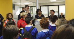 Protezione Civile: la scuola al centro della campagna sicurezza