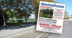 Terminal Bus, domani a Montesilvano un incontro pubblico per proteggere il Parco della Libertà e il Dog Village