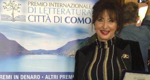 """""""Mia Divina Eleonora"""" il testo teatrale dell'autrice Daniela Musini incanta la giuria del Premio Internazionale di Letteratura Città di Como"""