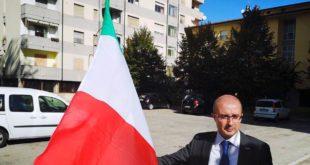 """Pescara, partiti gli sfratti in via Capestrano: Pettinari """"intervento leggero"""""""