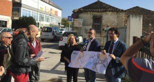 Lavori in via del Circuito, il comune di Pescara avrà il possesso di alcune aree