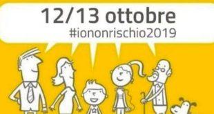 """Volontariato: a Giulianova """"Io non rischio"""": buone pratiche di protezione civile"""