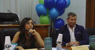 A Pianella presentazione del nuovo libro di Felicita Romano