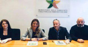 """SIN Bussi: Marcozzi (M5S) """"confermata l'attenzione del Ministro Costa sul tema"""""""
