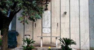 Riunione in Comune a Giulianova per il 101° anniversario della Vittoria 15-18 e Giornata delle Forze Armate