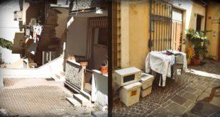 Contrasto a illegalità e commercio abusivo:Blitz all'alba della Polizia Municipale di Chieti in 4 appartamenti