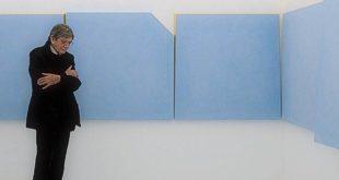 Arte: addio a Ettore Spalletti