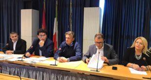 """Pd su sicurezza a Pescara: """"Dalla propaganda alla realtà"""""""