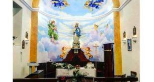 Festa in onore dell'Immacolata Concezione in contrada Casale a Ripa Teatina