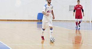 La Tombesi non tradisce: altri 8 gol in casa