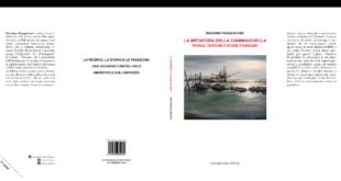 In libreria 'La metafora della ciammaichella', l'ultimo libro di Massimo Pasqualone